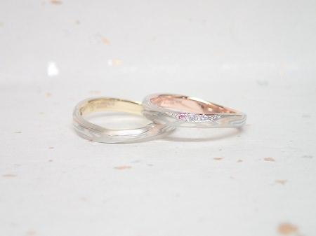 18062409木目金の結婚指輪_N004.JPG
