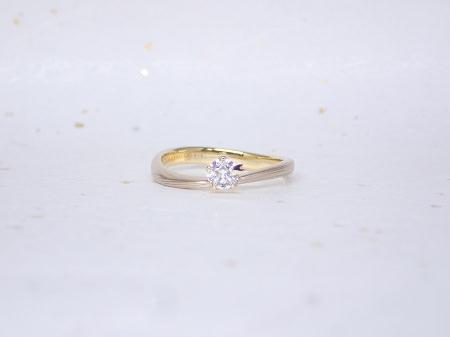 18062801  木目金の婚約指輪(1).JPG