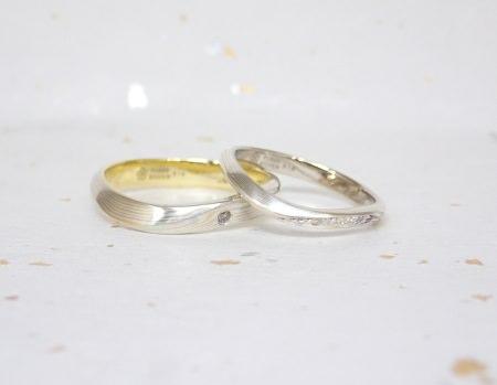 18062801杢目金の結婚指輪_C03.JPG