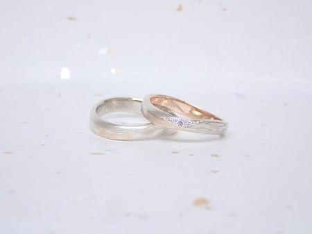 18063001木目金の結婚指輪_J004.JPG