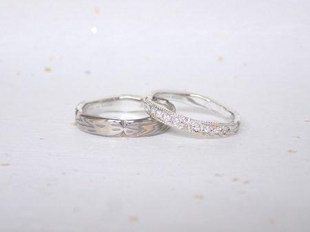 18063001木目金の結婚指輪_K001.JPG