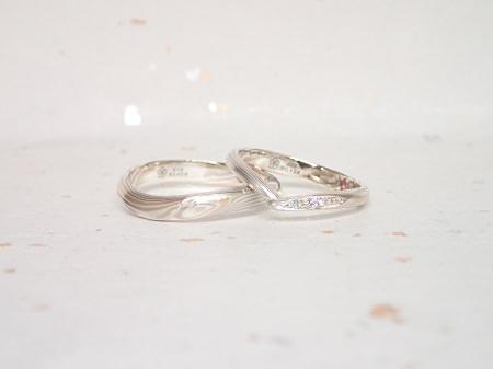 18063001木目金の結婚指輪_R004.JPG