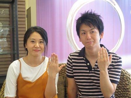 18063001木目金の結婚指輪_003.JPG