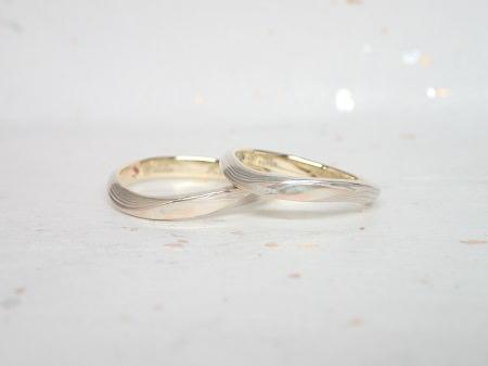 18063001木目金の結婚指輪_B003.JPG