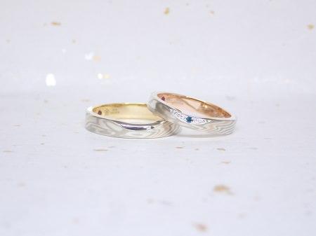 18063001木目金の結婚指輪_E004.JPG