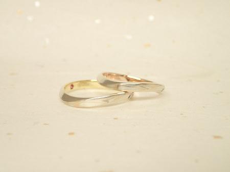 18063001木目金の結婚指輪_S003.JPG