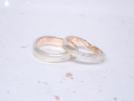 18063002木目金の婚約指輪・結婚指輪_B005.JPG
