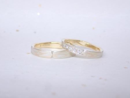 18063004木目金の結婚指輪 (3).JPG