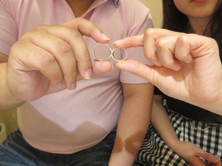 18063004木目金の結婚指輪_N001.JPG