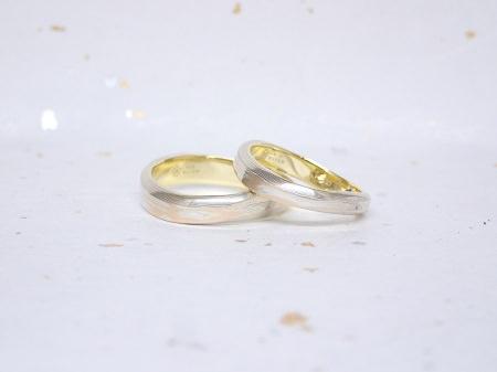 18070701木目金の結婚指輪_R004.JPG