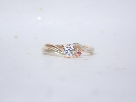 18071301木目金の婚約指輪_C001.JPG