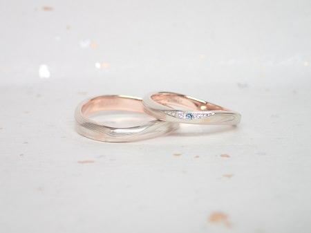 18071301木目金の結婚指輪_B004.JPG