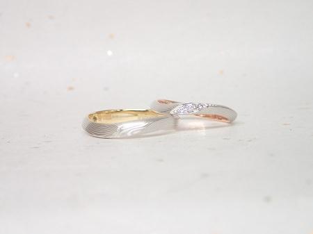 18071401木目金の結婚指輪_J003.JPG