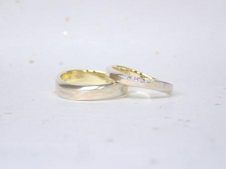 18071401木目金の結婚指輪_A004.JPG