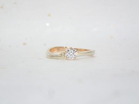 18071402木目金の婚約指輪・結婚指輪_J004.JPG