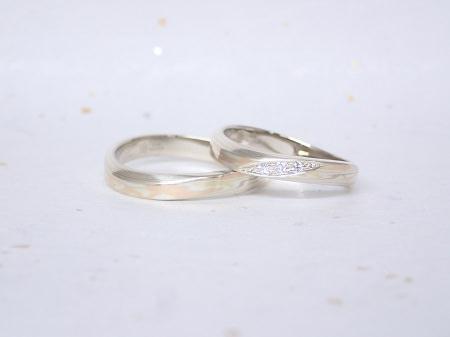 18071402木目金の婚約指輪・結婚指輪_J005.JPG