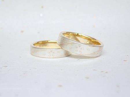 18071501 木目金の結婚指輪_B001.JPG