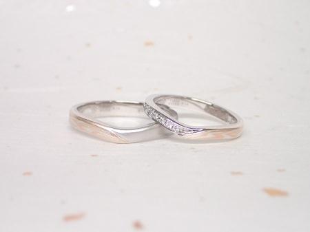 18071501木目金の婚約・結婚指輪_M004.JPG