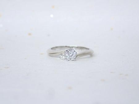 18072105木目金の婚約指輪・結婚指輪_J003.JPG