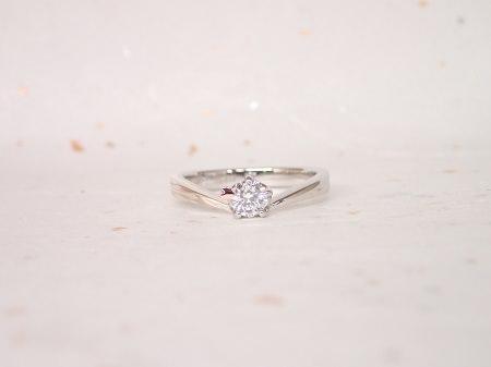 18072901木目金の婚約指輪と結婚指輪_A003.JPG