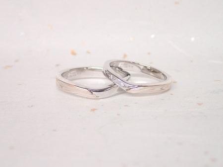 18072901木目金の婚約指輪と結婚指輪_A004.JPG