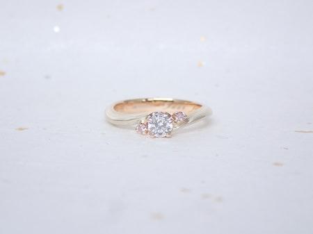 18073001木目金の婚約指輪_B001.JPG