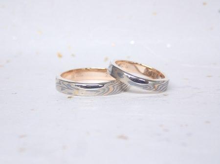 18073001木目金の結婚指輪_C04.JPG