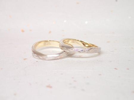 18080601木目金の結婚指輪_004.JPG