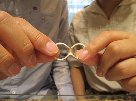 18081201木目金の結婚指輪_M001.JPG