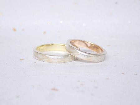 18081401木目金の結婚指輪M_ (4).JPG