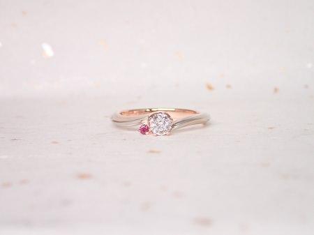 18081801木目金の婚約指輪_N001.JPG