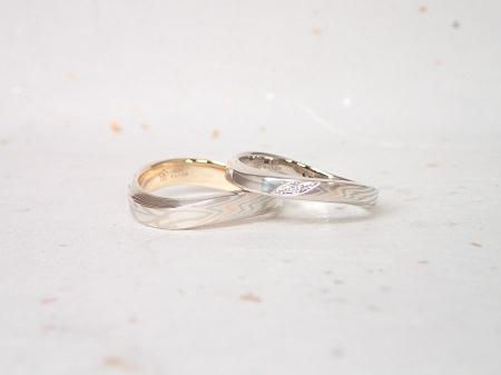 18082502木目金の結婚指輪_K003.JPG