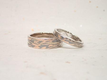 18082602 木目金の結婚指輪_B004.JPG