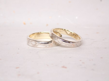 18082602木目金の結婚指輪_R004.JPG