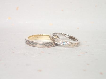 18090201木目金の婚約・結婚指輪_C004.JPG