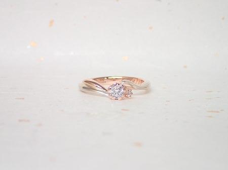 18090201木目金の婚約指輪_J001.JPG