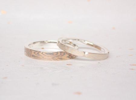 18090205木目金の結婚指輪_C03.JPG