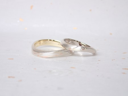 18090701木目金の結婚指輪_003G.JPG