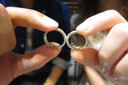 18090801木目金の結婚指輪_Z001.JPG