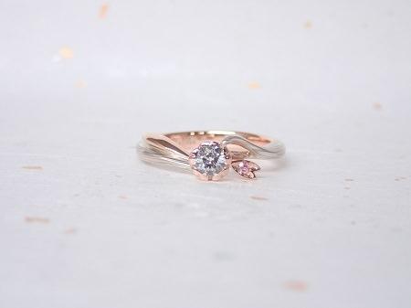 18090901木目金の婚約指輪_C001.JPG