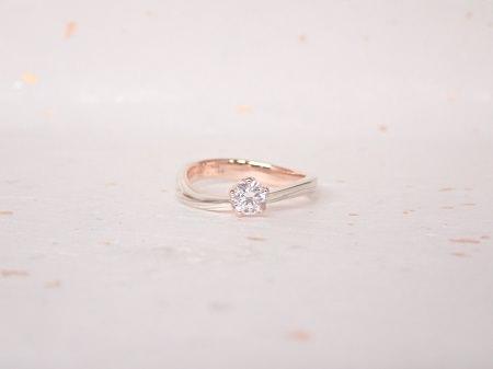 18091001木目金の婚約指輪.JPG