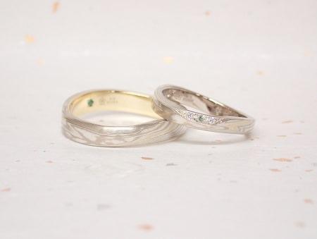 18091001木目金の結婚指輪_C03.JPG