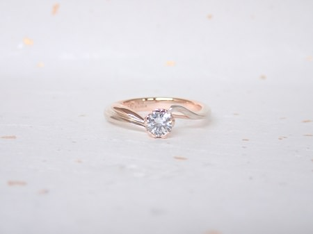 18091201木目金の婚約指輪_F001.JPG