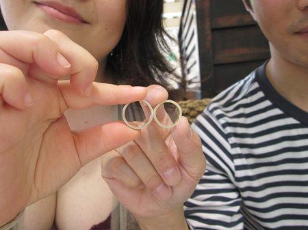 18091301木目金の結婚指輪_M (1).JPG