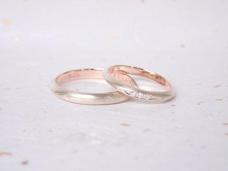18091501木目金の婚約指輪・結婚指輪_F005.JPG