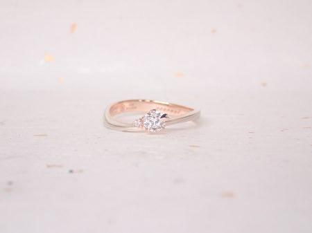 18091501木目金の婚約指輪_M001.JPG