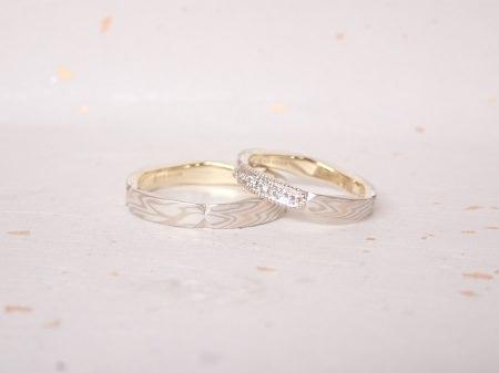 18091503木目金の結婚指輪_S004.JPG