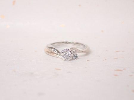 18091601木目金の婚約指輪_N001.JPG