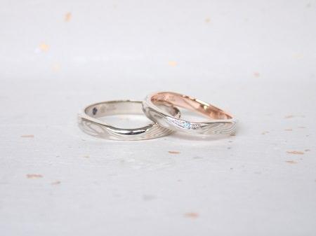 18091604木目金の結婚指輪_C04.JPG