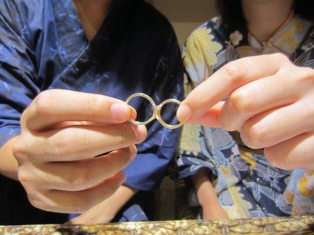 18091701木目金の結婚指輪_K001.JPG
